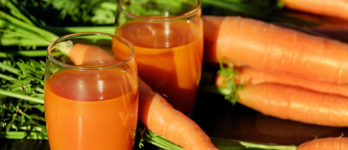 Carrot Vegetable