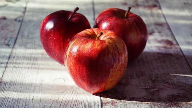 red apples benefits diabetes